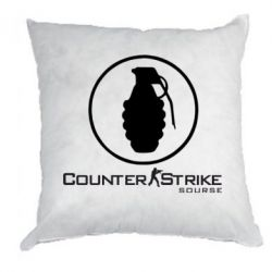 Подушка Counter Strike Granade