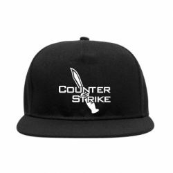 Снепбек Counter Strike Knife - FatLine