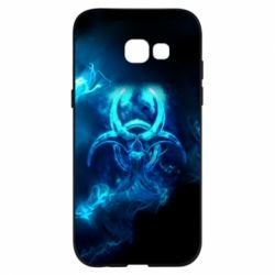Купить Чехол для Samsung A5 2017 Counter Strike Logo, FatLine