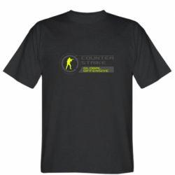 Чоловіча футболка Counter Strike Offensive