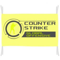 Прапор Counter Strike Offensive