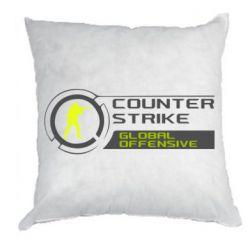 Подушка Counter Strike Offensive