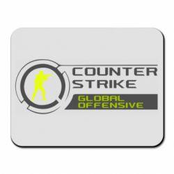 Килимок для миші Counter Strike Offensive