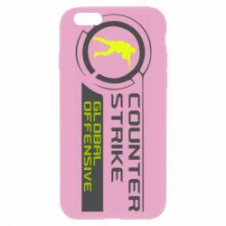 Чохол для iPhone 6 Plus/6S Plus Counter Strike Offensive