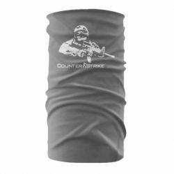 Бандана-труба Counter Strike Player