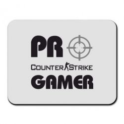 Коврик для мыши Counter Strike Pro Gamer - FatLine