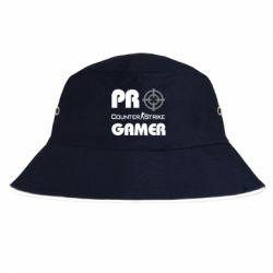 Панама Counter Strike Pro Gamer