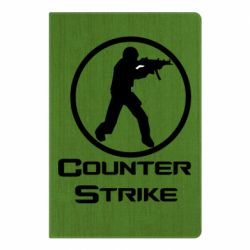 Блокнот А5 Counter Strike