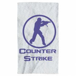 Полотенце Counter Strike