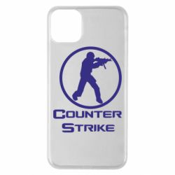 Чехол для iPhone 11 Pro Max Counter Strike