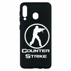 Чехол для Samsung M30 Counter Strike