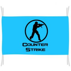 Флаг Counter Strike