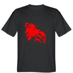 Мужская футболка Цой - FatLine