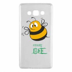 Чехол для Samsung A7 2015 Crazy Bee