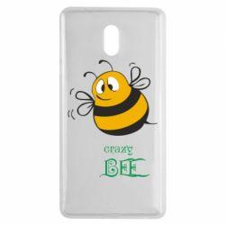 Чехол для Nokia 3 Crazy Bee - FatLine