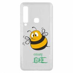 Чехол для Samsung A9 2018 Crazy Bee