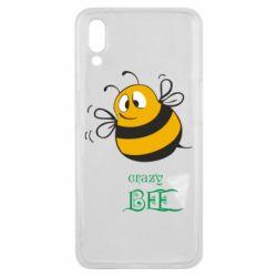 Чехол для Meizu E3 Crazy Bee - FatLine