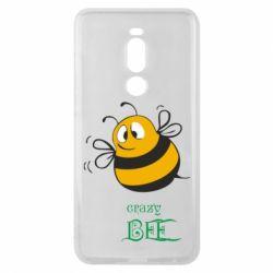 Чехол для Meizu Note 8 Crazy Bee - FatLine