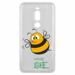 Чехол для Meizu V8 Pro Crazy Bee - FatLine