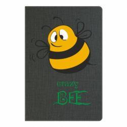 Блокнот А5 Crazy Bee