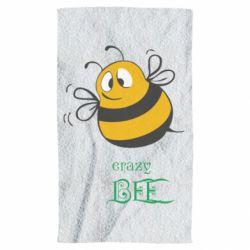 Полотенце Crazy Bee