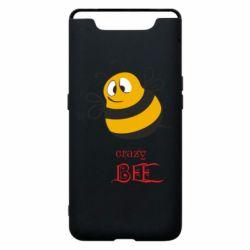 Чохол для Samsung A80 Crazy Bee