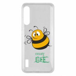 Чохол для Xiaomi Mi A3 Crazy Bee