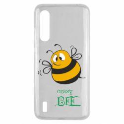 Чехол для Xiaomi Mi9 Lite Crazy Bee