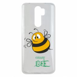Чехол для Xiaomi Redmi Note 8 Pro Crazy Bee