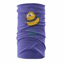Бандана-труба Crazy Bee