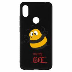 Чехол для Xiaomi Redmi S2 Crazy Bee