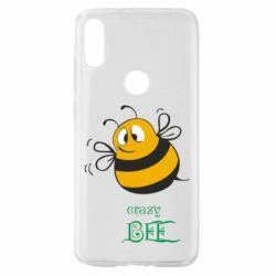 Чохол для Xiaomi Mi Play Crazy Bee