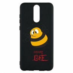 Чехол для Huawei Mate 10 Lite Crazy Bee - FatLine