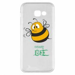Чехол для Samsung A5 2017 Crazy Bee