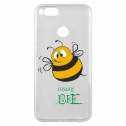 Чехол для Xiaomi Mi A1 Crazy Bee