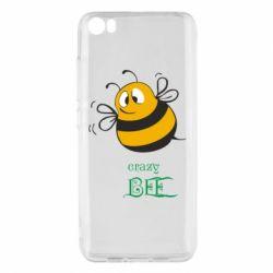 Чехол для Xiaomi Mi5/Mi5 Pro Crazy Bee