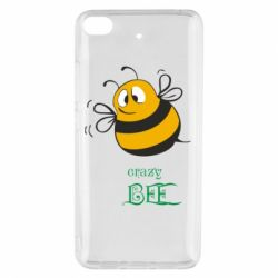 Чехол для Xiaomi Mi 5s Crazy Bee