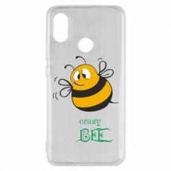 Чохол для Xiaomi Mi8 Crazy Bee