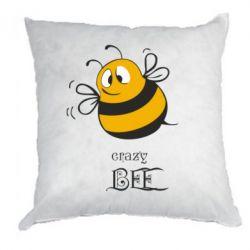 Подушка Crazy Bee