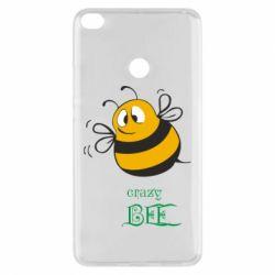 Чохол для Xiaomi Mi Max 2 Crazy Bee