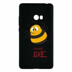 Чехол для Xiaomi Mi Note 2 Crazy Bee - FatLine