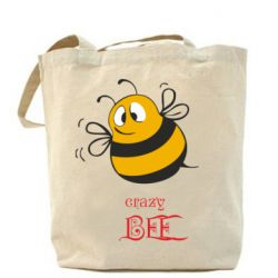 Сумка Crazy Bee