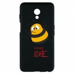 Чехол для Meizu M6s Crazy Bee - FatLine