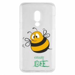 Чехол для Meizu 15 Crazy Bee - FatLine
