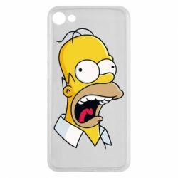 Чехол для Meizu U10 Crazy Homer! - FatLine
