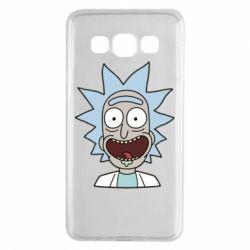Чехол для Samsung A3 2015 Crazy Rick
