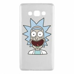 Чехол для Samsung A7 2015 Crazy Rick