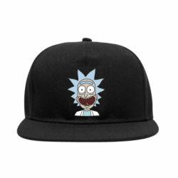 Снепбек Crazy Rick