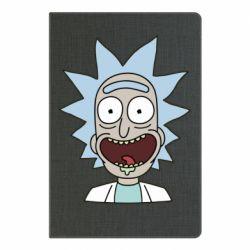 Блокнот А5 Crazy Rick