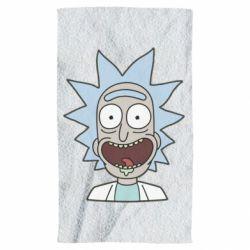 Полотенце Crazy Rick